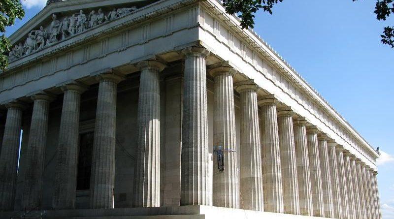 Architektur weltweit – heute: griechisch – Teil 1