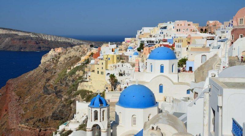 Architektur weltweit – heute: griechisch – Teil 2