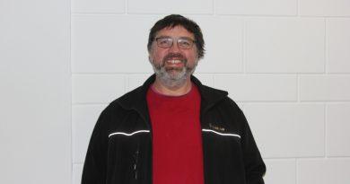 Mitarbeiter im Fokus – heute: Michael Staude