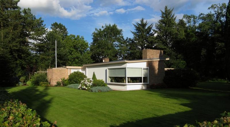 Das kleine Baulexikon: Haustypen – Teil 3: Der Bungalow