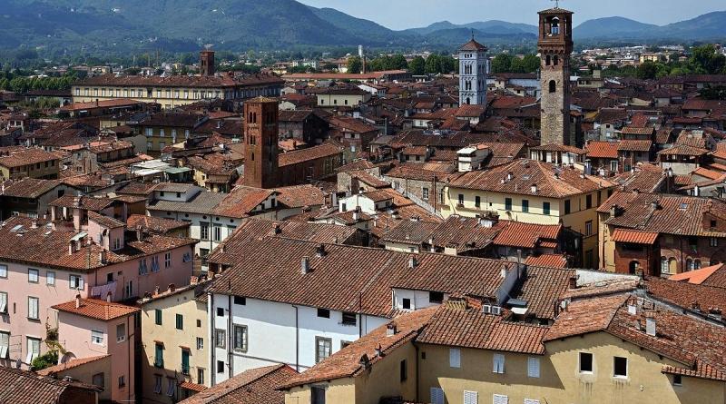 Architektur weltweit – heute: Italien – Teil 2