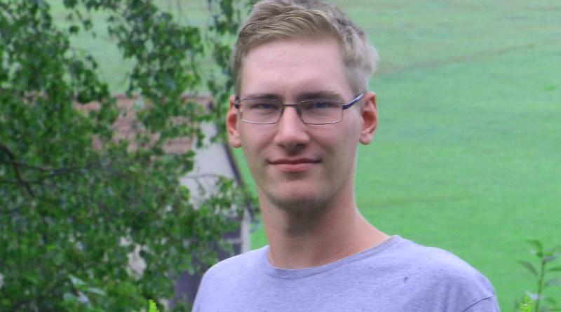 Azubi Stefan Lechner: Top-Abschluss mit Bestnoten